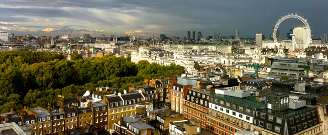 Devolution and Localism in London – What next?
