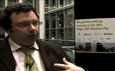 Richard Blakeway on the future of London housing