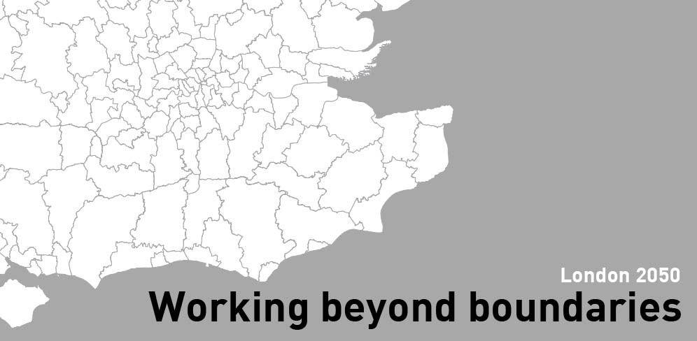 New paper: Working Beyond Boundaries
