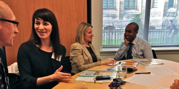 2014-15 Leaders programmes kick off