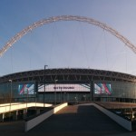 Communities in Transition: Wembley