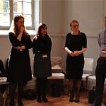 Future London Leaders X – Milestone 10th Round