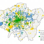 Housing stock in London's PRS