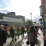 Chrisp Street market key to regeneration in Poplar