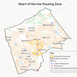 Housing Zones: Heart of Harrow