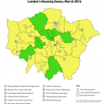 London's Housing Zones: March 2016 update