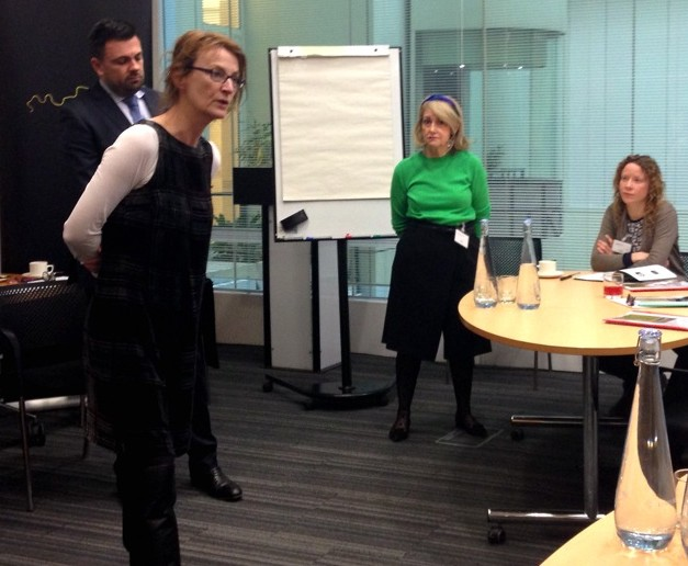 Future London Leaders Round 13 launches