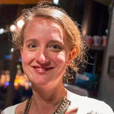 Helen IIes