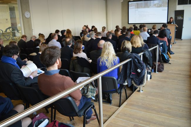 Making the Most of Build to Rent in London: report launch