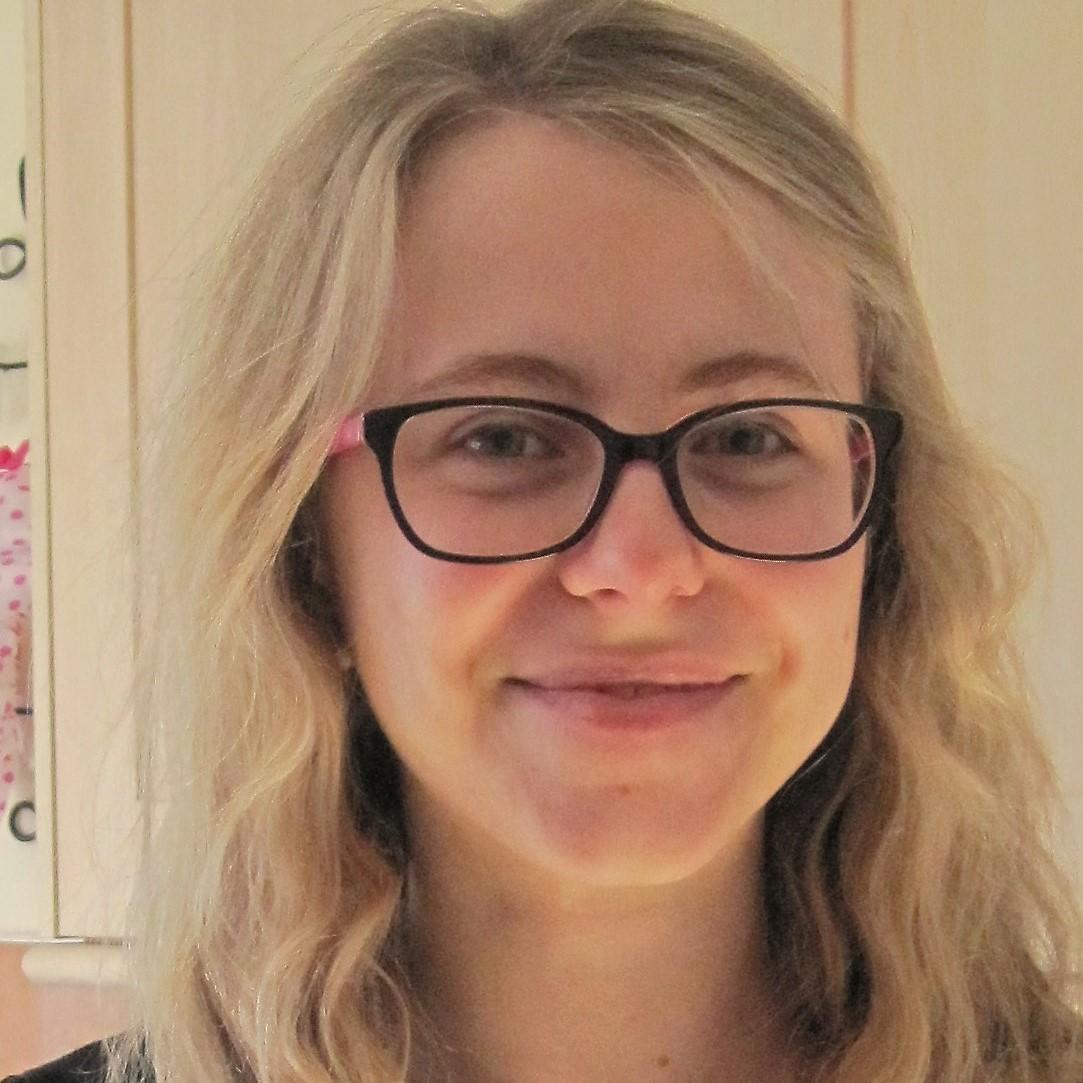 Joanna Ashby