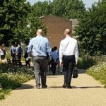 Placemaking field trip: Thamesmead
