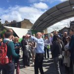 Placemaking field trip: Rye Lane