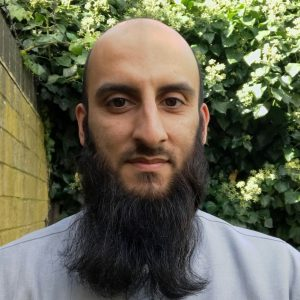 Kamil Sheikh